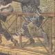 DETALJER 04 | Två flackander kastar ett barn i Orne - Frankrike - 1910