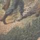 DETALJER 05 | Två små barn som stals av en apa i Herserange - Frankrike - 1910