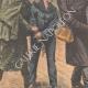 DETALJER 02 | Arrestering av en mördare i Pointe-au-Père - Kanada - 1910