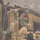 Einzelheiten 01   Ankunft der Moussa ag Amastan in Paris - 1910