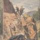 DÉTAILS 03 | Héroisme et dévouement dans l'armée française - 1910