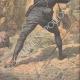 DÉTAILS 06 | Héroisme et dévouement dans l'armée française - 1910