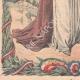 Einzelheiten 05   Gedenken an die Annexion Savoyens an Frankreich - 1910