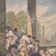 DETAILS 01 | Breton wedding procession in Paris - France - 1910