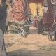DETAILS 05 | Breton wedding procession in Paris - France - 1910