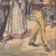 DETAILS 06 | Breton wedding procession in Paris - France - 1910