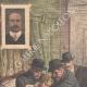 DETALJER 01 | Två unga mördare arresterade i Paris - 1910
