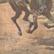 Einzelheiten 05 | Deutscher Offizier von Windmühle getötet im Großbeeren - Deutschland - 1910