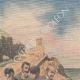 DETALJER 01 | Portugisiska revolutionen - Kung Manuel II exiles i Gibraltar - 1910