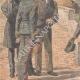 DETALJER 02 | Portugisiska revolutionen - Kung Manuel II exiles i Gibraltar - 1910