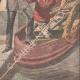 DETALJER 06 | Portugisiska revolutionen - Kung Manuel II exiles i Gibraltar - 1910