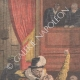 DETTAGLI 01 | Assassinio in un teatro di Cartagena - Spagna - 1910