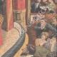 DETTAGLI 04 | Assassinio in un teatro di Cartagena - Spagna - 1910