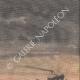 DÉTAILS 03 | Naufrage d'un dirigeable tentant la traversée de l'Atlantique - Caroline du Nord - 1910