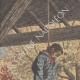 DETALJER 01 | Självmord på en icke-strejkarbetare i Eragny - Frankrike - 1910