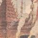 DETTAGLI 01 | Morte di Chulalongkorn, Re del Siam - Cerimonia alla Pagoda - Siam - 1910