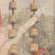 DETTAGLI 03 | Morte di Chulalongkorn, Re del Siam - Cerimonia alla Pagoda - Siam - 1910
