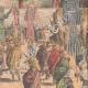 DETTAGLI 04 | Morte di Chulalongkorn, Re del Siam - Cerimonia alla Pagoda - Siam - 1910