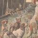DETALJER 02 | En vän till djur i Paris - 1910