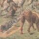 DETALJER 05 | En vän till djur i Paris - 1910