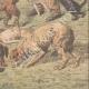 DETALJER 06 | En vän till djur i Paris - 1910