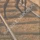DÉTAILS 06 | Sabotage des voies ferrées dans l'Oise - France - 1910