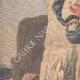 DETAILS 02 | Een Vrouw en een Kind Vallen van de Klif bij Llandudno - Verenigd Koninkrijk - 1910