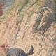 DETAILS 03 | Een Vrouw en een Kind Vallen van de Klif bij Llandudno - Verenigd Koninkrijk - 1910