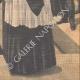 DETTAGLI 06 | Esecuzione del dottor Crippen a Londra - Inghilterra - 1910