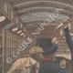 DETALJER 01 | En man som blev galen i ett posttåg anländer till Paris - 1910