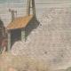 DETALJER 01 | En arbetare faller i Garda-sjön nära Tremosinine - Italien - 1910