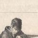 DETALJER 02 | Ett japanskt barn som läser en bok (Japan)