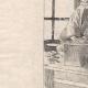 DETALJER 02 | Japansk man som sitter framför en brasare (Japan)