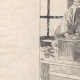 DETALLES 02 | Un hombre japonés sentado frente a un brasero (Japón)