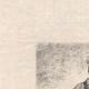Einzelheiten 01 | Eine junge Frau trägt einen Eimer Wasser (Japan)