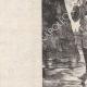 Einzelheiten 02 | Ein rauchen Mann in Regenkleidung (Japan)