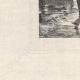 Einzelheiten 05 | Ein rauchen Mann in Regenkleidung (Japan)