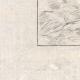 Einzelheiten 05   Ein Stallknecht und sein Pferd (Japan)