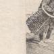 DETALJER 02 | En man, med en korg, städa en väg (Japan)