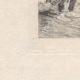 DETALJER 05 | En man, med en korg, städa en väg (Japan)