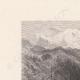 DETALJER 01 | Lauterbrunnen Valley sett från Wengen - Kanton Bern (Schweiz)