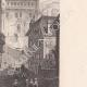 Einzelheiten 04 | Saint-Maire Burg in Lausanne - Kanton Waadt (Schweiz)