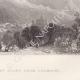 WIĘCEJ 04 | Mont Blanc Widziany z Chamonixs - Haute-savoie (Francja)