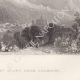 DETAILS 04 | Mont Blanc seen from Chamonixs - Haute-Savoie (France)