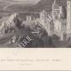 DETALJER 04 | Fördärvar av episcopal Palace i Sion - Kanton Valais (Schweiz)