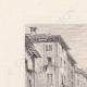 DETALJER 01 | En gata i Sion - Kanton Valais (Schweiz)