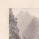 DETALJER 01 | Monte Piottino-klyftan - Kanton Ticino (Schweiz)