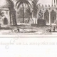 DETAILS 04 | Interieur van de Sint-Athanasius-moskee in Alexandrië (Egypte)