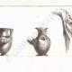 DÉTAILS 02 | Objets antiques trouvés dans l'île de Gozo (Malte)