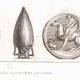 DÉTAILS 04 | Objets antiques trouvés dans l'île de Gozo (Malte)
